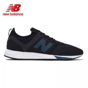NEW BALANCE ニューバランス スニーカー シューズ / MRL247BI - BLACK / WIDTH - D /正規取扱店 / メンズ ランニング トレーニング スポーツ