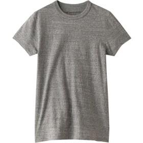 Shinzone シンゾーン クルーネックTシャツ グレー