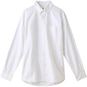 Brooks Brothers ブルックス ブラザーズ メンズ(MENS)【Red Fleece】スーピマコットン オックスフォード スポーツシャツ ホワイト