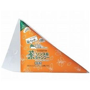 業務用詰替え 座・パック 茶リンス&シャンプー 534 2L (フタバ化学)