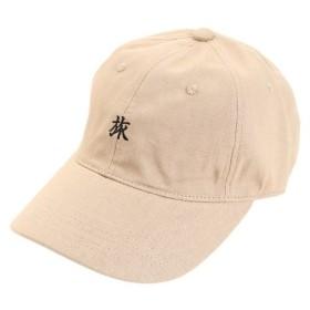 PGAC(PGAC) リネン刺繍キャップ TABI 897PA9ST1726 BEG (Men's)