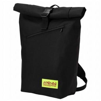 マンハッタン ポーテージ NYC Print Hillside Backpack ユニセックス Black/White M 【Manhattan Portage】