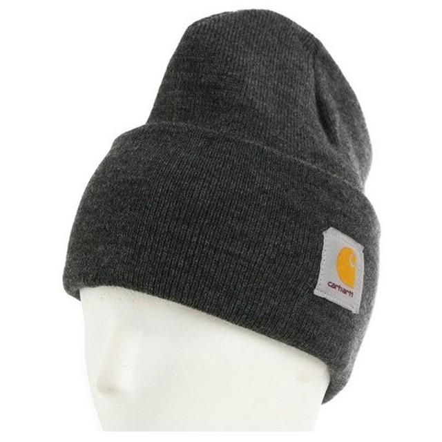 カーハート(CARHARTT) アクリルウォッチハット(Acrylic Watch Hat) A18CLH-J (Men's、Lady's、Jr)