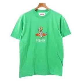 MELLOW / メロー Tシャツ・カットソー メンズ
