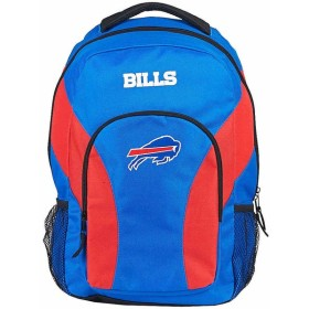NFL メンズ バックパック・リュック バッグ Draft Day Backpack Buffalo Bills