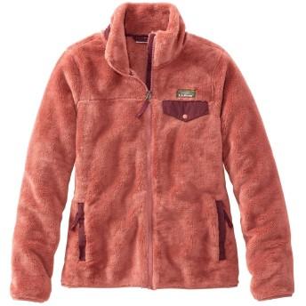 エル・エル・ビーン・ハイ・パイル・フリース・フルジップ・ジャケット/Women's L.L.Bean Hi-Pile Fleece Jacket