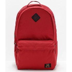 ナイキ NIKE SB レディース バックパック・リュック バッグ Nike SB Icon Crimson Red 26L Backpack Red