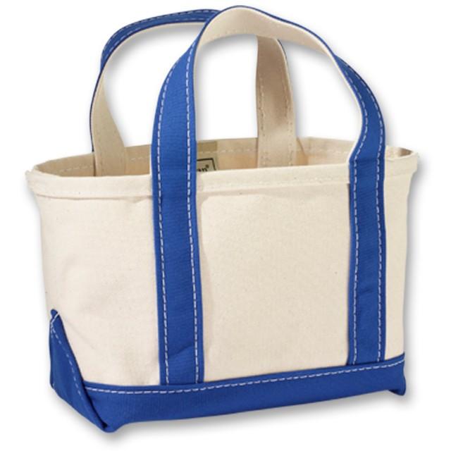 ボート・アンド・トート・バッグ、ミニ/Boat & Tote Bag, Mini