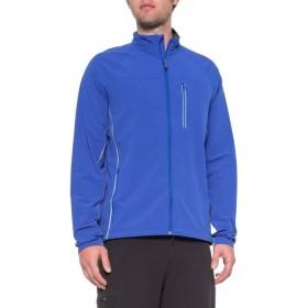 グラミチ Gramicci メンズ ジャケット アウター Apricity Trail Jacket Royal Blue