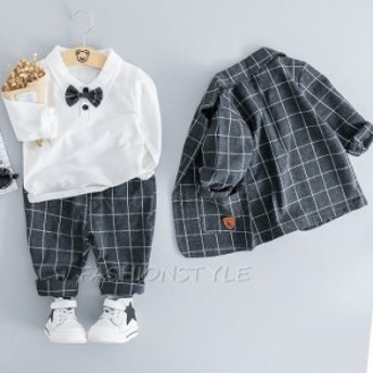 子供服 フォーマル 男の子 キッズスーツ 子供 スーツ 入園式 赤ちゃん フォーマルスーツ おしゃれ フォーマルウェア 紳士風