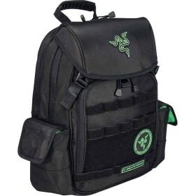 モバイルエッジ Mobile Edge メンズ バックパック・リュック バッグ Razer Tactical Backpack - 15 Black