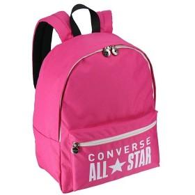 [CONVERSE]コンバース バッグ オールスター(ALL STAR) デイパック リュック バックパック (C1955013)(6100)ピンク
