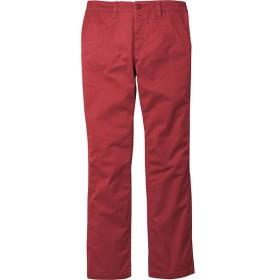 トードアンドコー Toad & Co メンズ ボトムス・パンツ Mission Ridge Lean Pant Brick Red
