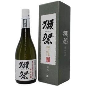 御歳暮 お歳暮 日本酒 獺祭 だっさい 純米大吟醸 磨き三割九分 遠心分離 720ml 専用箱入り
