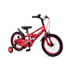 16型 子供用自転車 カーズ3自転車 16インチ(レッド/ライトニング・マックィーン) 0266