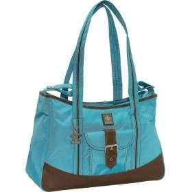 カレンコム Kalencom レディース バッグ Weekender Diaper Bag Power Blue