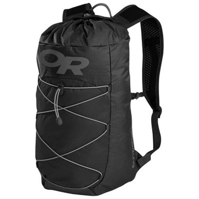 アウトドアリサーチ Outdoor Research メンズ バックパック・リュック バッグ Isolation Pack Black