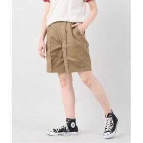(JOINT WORKS/ジョイントワークス)Regency Works 2plaeats shorts/レディース ベージュ