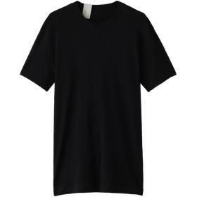 N.HOOLYWOOD N.ハリウッド 【UNISEX】【BARRACKS KIT】クルーネックTシャツ ブラック