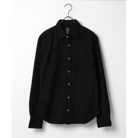 SAVE KHAKI UNITED SAVE KHAKI UNITED POPLIN EASY SHIRT ブラック M