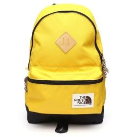 ザ ノースフェイス The North Face メンズ バックパック・リュック バッグ berkeley backpack Yellow
