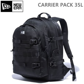 NEWERA ニューエラ CARRIER PACK 35L 11404494