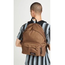 イーストパック Eastpak メンズ バックパック・リュック バッグ Padded Pak'r Backpack Board Brown