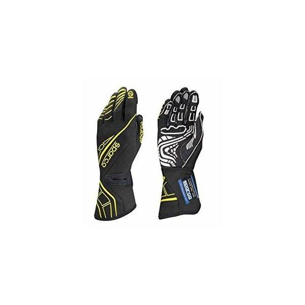 Sparco 001352A13BINR Gloves