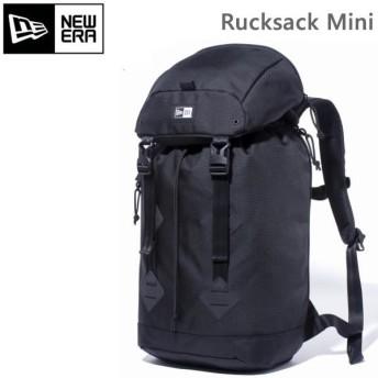 ニューエラ リュック NEWERA Rucksack Mini ラックサック ミニ ブラック 11404173