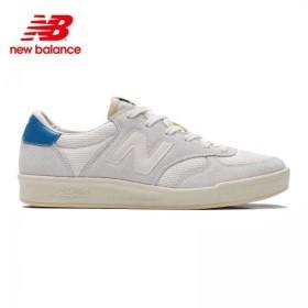NEW BALANCE ニューバランス スニーカー シューズ / CRT300VW - WHITE / WIDTH - D /正規取扱店