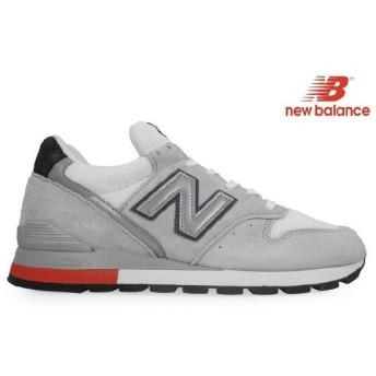 ニューバランス NEW BALANCE M996RRG Width:D GREY ニューバランス M996RRG グレー