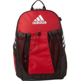 アディダス adidas メンズ バックパック・リュック バッグ Utility Field Backpack Power Red
