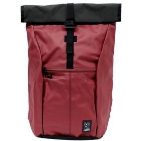 CHROME クローム / リュックサック バックパック ロールトップ / YALTA ヤルタ / BURGUNDY x STEEL / BAG バッグ
