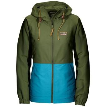 マウンテン・クラシック・フルジップ・ジャケット、カラーブロック/Women's Mountain Classic Full-Zip Jacket, Colorblock