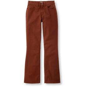 ストレッチ・ブーツカット・パンツ、カラー・デニム/Stretch Boot-Cut Jeans, Colored Denim