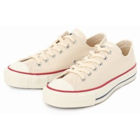 JOINT WORKS CONVERSE CANVAS ALL STAR JOX ホワイト 24.5