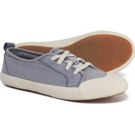 スペリー Sperry レディース スニーカー シューズ・靴 Breeze Lace-Up Sneakers Blue Mirage