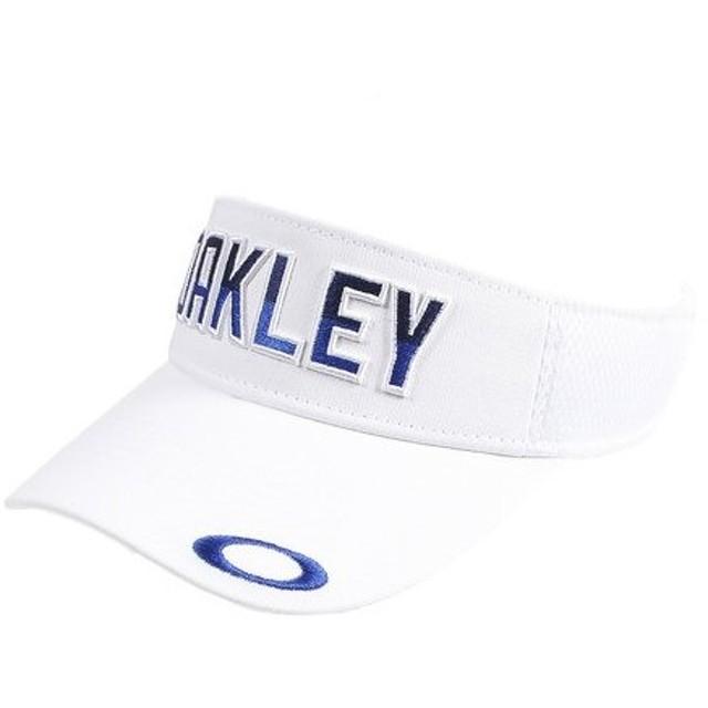 オークリー(OAKLEY) BG メッシュ バイザー 911989JP-100 (Men's)