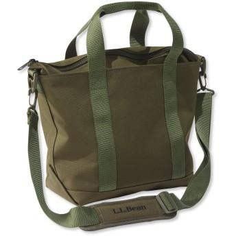 ハンターズ・トート・バッグ、ジップ・トップ ショルダー・ストラップ付き/Hunter's Tote Bag, Zip-Top with Shoulder Strap