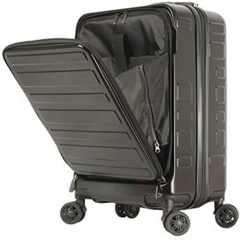 フロントオープン スーツケース Sサイズ 35L