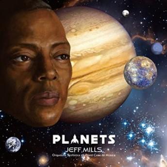Planets(通常盤)(増税前 お早めに)