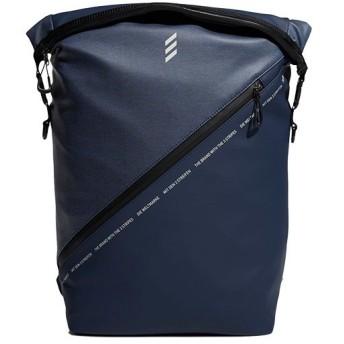 アディダス(adidas) メンズ ゴルフ アディクロス ADICROSS ヘザーバックパック ネイビー HFF77-NV CL6480 リュックサック ゴルフバッグ ゴルフ用品
