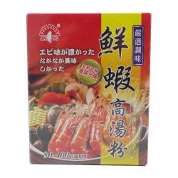 新品上市 9折  新光 鮮蝦高湯粉600g