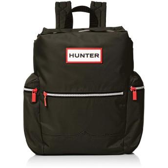 ハンター HUNTER バッグ リュック UBB6017ACD サイドファスナーポケット オリジナルバックパック リュックサック 男女兼用 (6:DARK-OLIVE-UBB6017ACD) [並行輸入品]