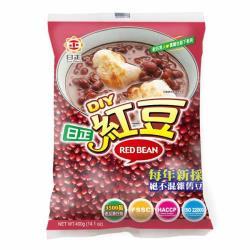 日正-紅豆400g