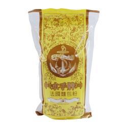 【聯華麵粉】水手牌法國麵包粉1kg