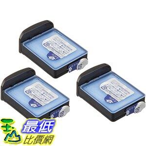 [東京直購] Panasonic 刮鬍刀專用清洗液 3入 ES035相容:ES8088/ES8175/ES8176/ES8195/ES8196/ES8237/ES8238_A21