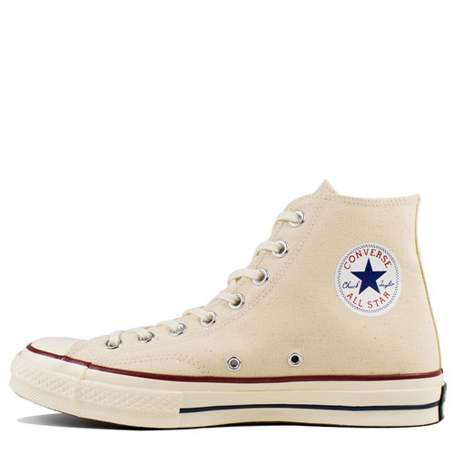 Converse Chuck Taylor All Star 70 HI 男女高筒休閒鞋 144755C 米色
