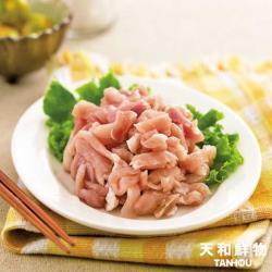 天和鮮物-海藻豬豬肉絲300g(半斤)