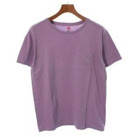 Hanes / ヘインズ Tシャツ・カットソー レディース